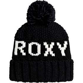 Roxy Tonic Muts met klep Dames, true black